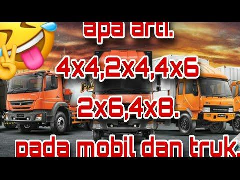 Download PENJELASAN 4X2,6X4,8X4,6X6,6X2,4X4 ~FAZ 22