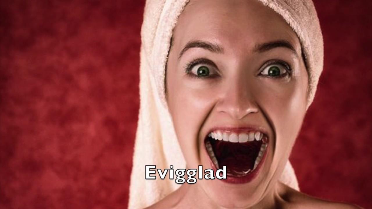 Mariehønen Evigglad - Gode Børnesange feat. Astrid Cordes