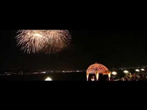 Ciragan Palace Hotel Wedding - İstanbul