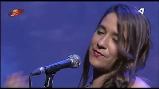 """Viki Lafuente: """"Tonada de Luna Llena"""""""