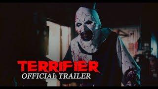 TERRIFIER - Official Trailer #1