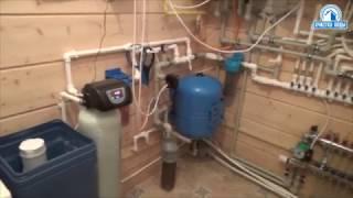 видео Обрудование для водоочистки