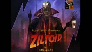 Watch Devin Townsend Ziltoidia Attaxx video