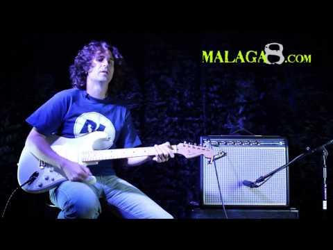 Fender Princeton Reverb - Demo Español