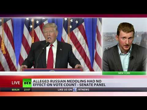 Russian meddling: '$100k Facebook ads are drop in a bucket' - US senator