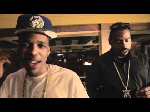 Behind The Scenes: Currensy (Feat. Daz) - Fast Cars Faster Women