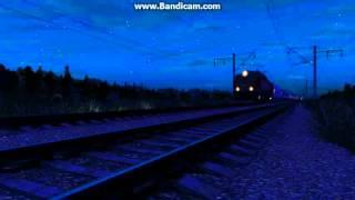 ЭП20-011 в Trainz
