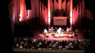 pearl jam - yellow ledbetter - live at benaroya hall 2003