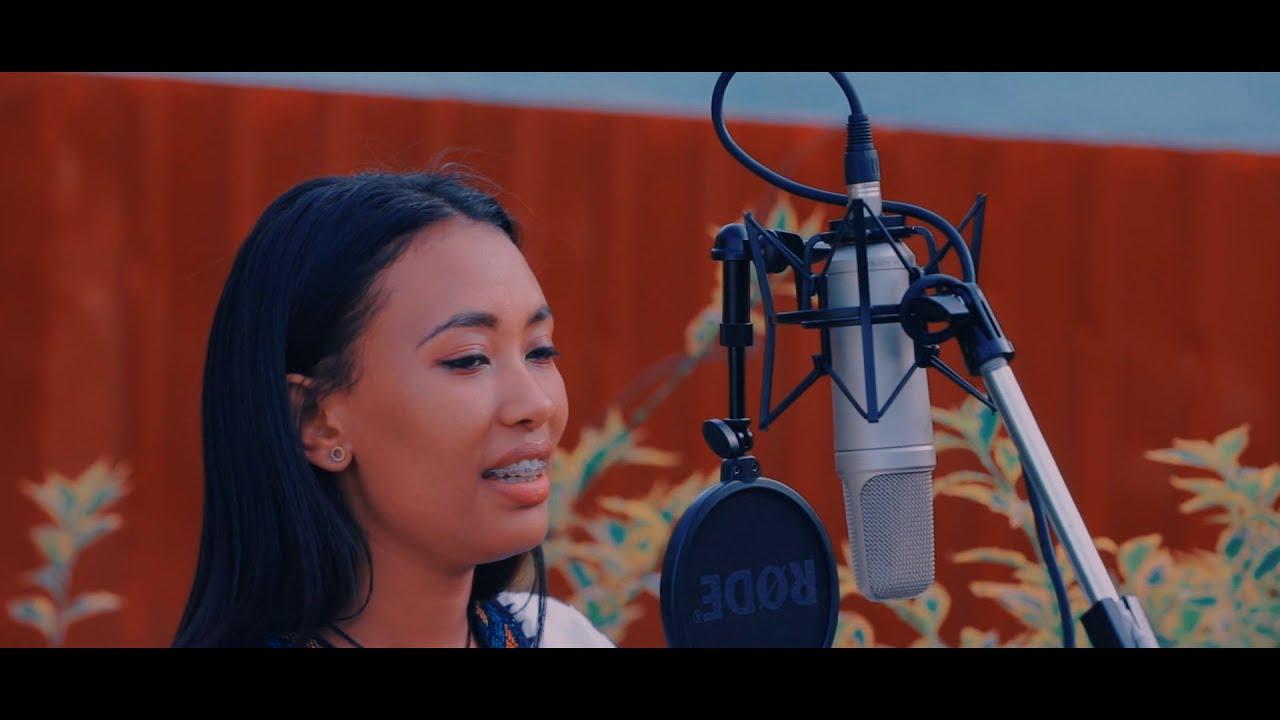 Geni tadesse New tigrigna reggae cover  (yaru makaveli) mash up 2020
