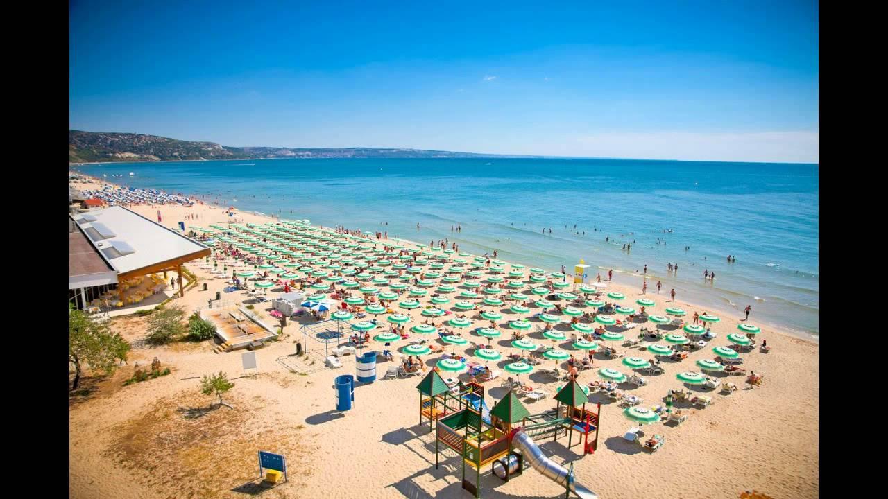 Royal Beach Hotel Sunny Beach Bulgaria