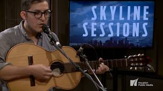 Skyline Sessions: Ancient Cat Society -