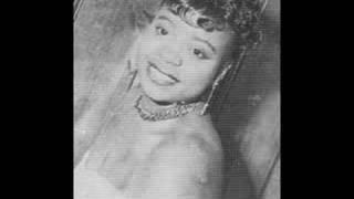 Varetta Dillard - That´s Why I Cry