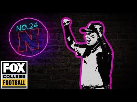 Nebraska Cornhuskers sneaks into Joel Klatt's 2017 Preseason Poll | FOX COLLEGE FOOTBALL