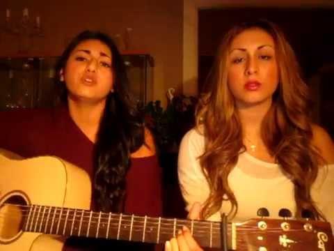 Justin Bieber - (Medley Cover-Natalia&Mikaela)