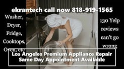Best Appliance Repair Encino -Top Appliance Service -The Best Appliance Repair Encino CA