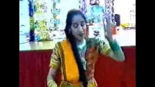 Bumbro song Mission Kashmir