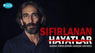 Sıfırlanan Hayatlar Ahıska Türkleri 39 nin Gerçek Hikayesi