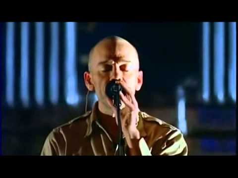 Michael Stipe - The Great Beyond (BBC Radio 2 promo)