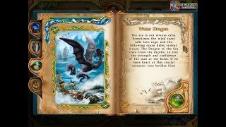 4 Elements (2008 Playrix, PC) - 15 of 16: Water Dragon (Level 57~60)[1080p60]