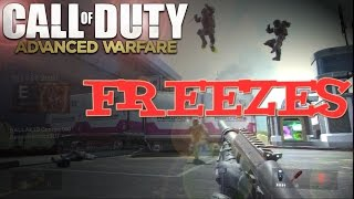 [Resolved] Advanced Warfare Freezing On PS3, PS4, XBOX 360, XBOX ONE,PC