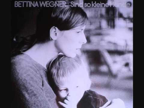 Schlaflied Bettina Wegner