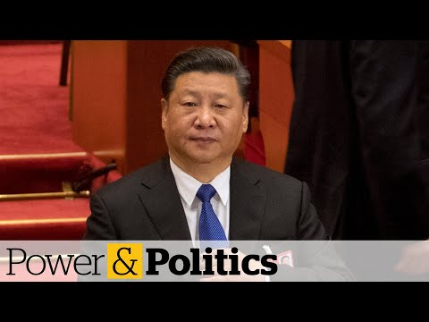 What China's planned national security law means for Hong Kong