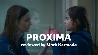 Proxima reviewed by Mark Kermode