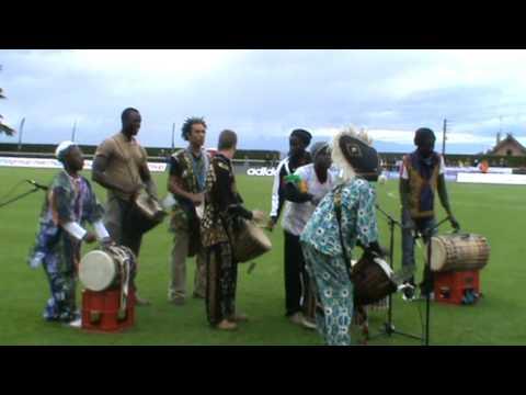 cours danse africaine thonon les bains
