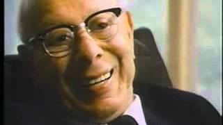 240 Bruno Bettelheim Documentary Horizon 1986 Part 2 of 2
