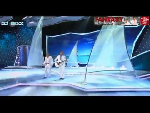 Fantasy - Ein weisses Boot LIVE - YouTube
