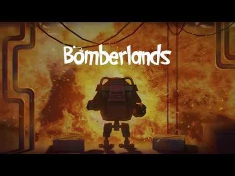 Bomberlands - Teaser