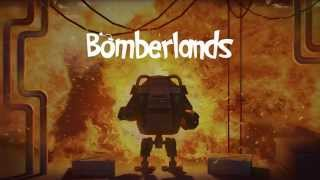 Bomberlands (Unreleased)