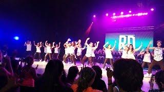 ONE WINE - Presentación Gala RD Pame Quijada