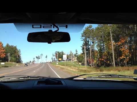 Hurley 2008 - Wisconsin Highway 51