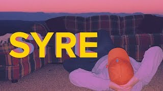 Jaden Smith - SYRE (FIRST REACTION/REVIEW)