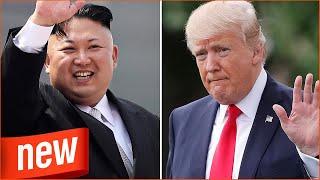 Trump verkündet: Treffen mit Kim Jong Un findet am 12. Juni in Singapur statt