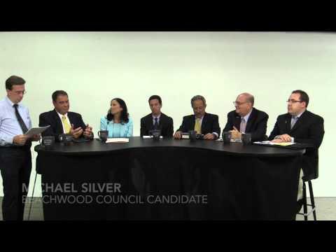 Michael Silver Profile