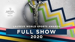 Re-live | Laureus World Sports Awards 2020 | Red carpet and behind-the-scenes