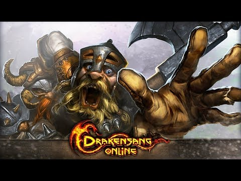 ☆Drakensang Online -Infested Sewers of Kingshill Event☆