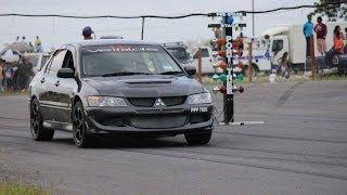 Drag Race Round 2 2013 Guyana