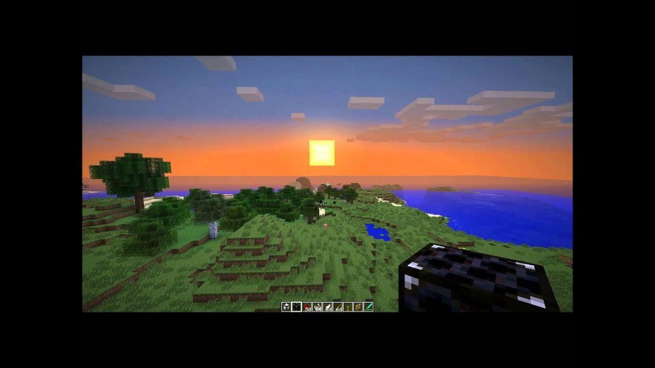Minecraft ModsWeather And Tornado Mod V11 Crafting