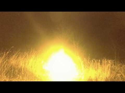 Axe Bomb Slo-Mo Explosion