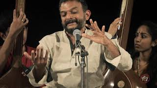 TM Krishna: Raga Begada