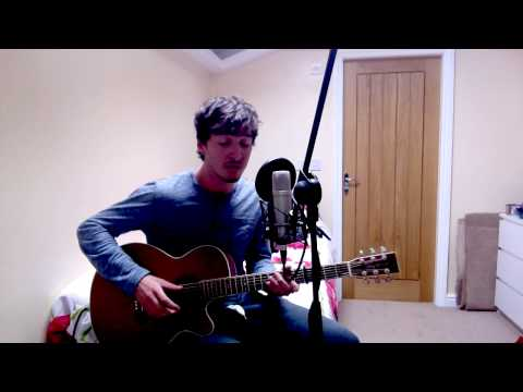 Ok it's alright with me - Eric Hutchinson (Acoustic Cover)