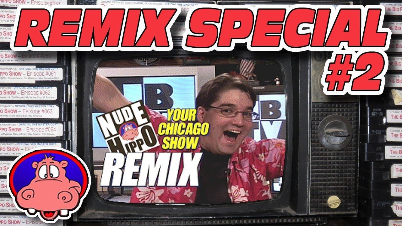 Nude (Solomun Remix) - YouTube