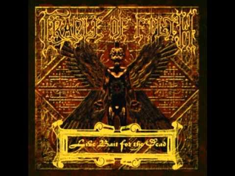 Cradle of Filth - Funeral in Carpathia [Sound Check Recording]