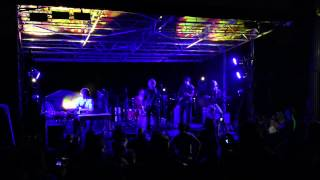 "Kaleidoscope (UK)/Fairfield Parlour ""The Glorious House Of Arthur"" live @ Austin Psych Fest 2013"