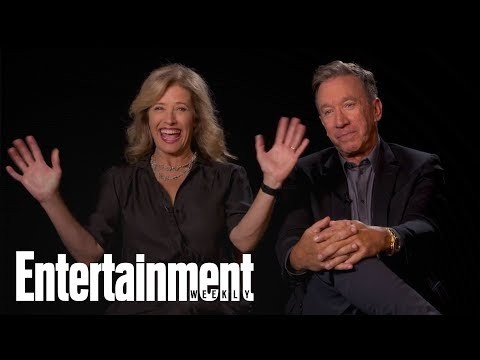 Tim Allen On 'Last Man Standing' Resurrection & How Series Will Change  Entertainment Weekly