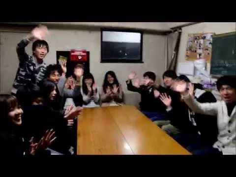 近畿大学クラブ紹介|文化会-社会福祉すみれ会