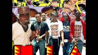 M.I.A. - Boyz (Instrumental)